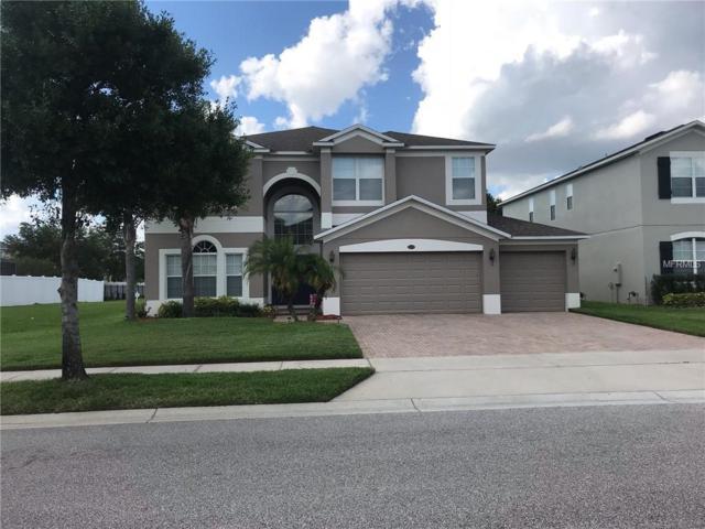 831 Lost Grove Circle, Winter Garden, FL 34787 (MLS #O5750777) :: CENTURY 21 OneBlue