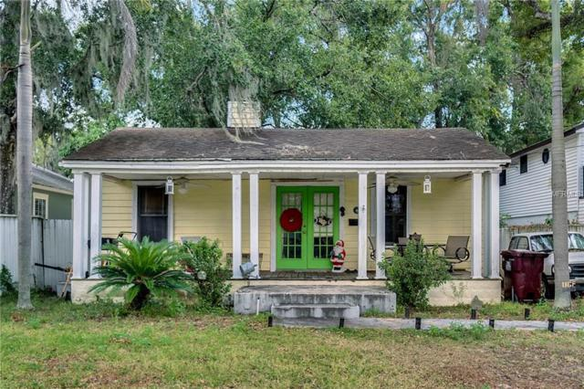 1613 Park Lake Street, Orlando, FL 32803 (MLS #O5750783) :: The Duncan Duo Team