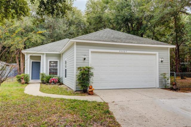 26405 Baird Avenue, Sorrento, FL 32776 (MLS #O5750836) :: The Duncan Duo Team