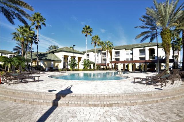 2513 Maitland Crossing Way #303, Orlando, FL 32810 (MLS #O5750909) :: Homepride Realty Services