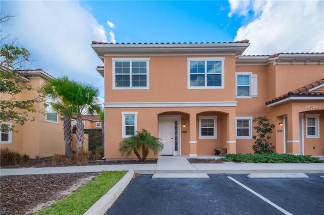2660 Triumph Way, Kissimmee, FL 34746 (MLS #O5750929) :: The Duncan Duo Team
