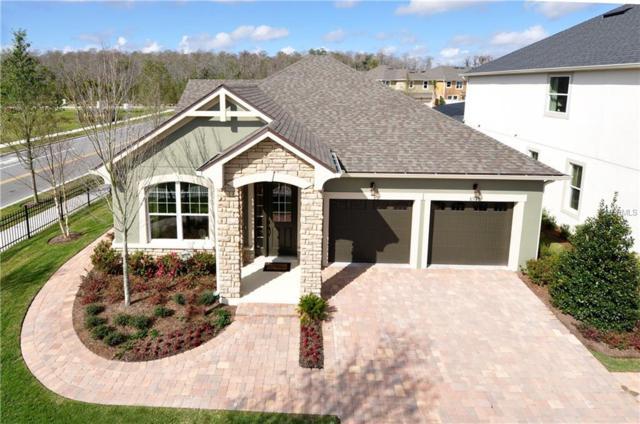 8998 Fullerwood Avenue, Orlando, FL 32832 (MLS #O5750945) :: Premium Properties Real Estate Services