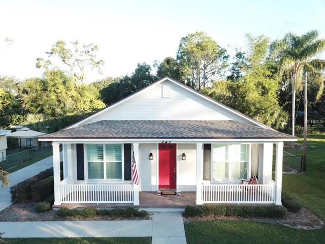 327 Apopka Street, Winter Garden, FL 34787 (MLS #O5750962) :: CENTURY 21 OneBlue