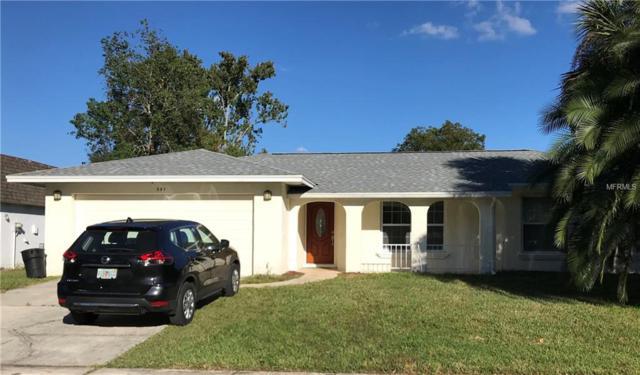521 Spring Oaks Boulevard, Altamonte Springs, FL 32714 (MLS #O5750988) :: CENTURY 21 OneBlue