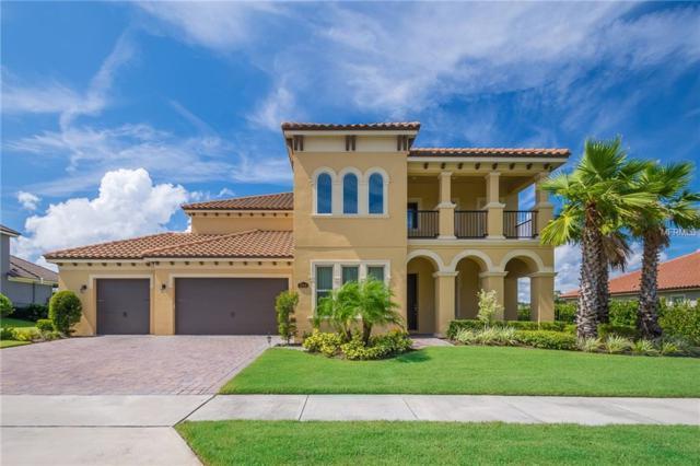 3744 Farm Bell Place, Lake Mary, FL 32746 (MLS #O5750997) :: Team Pepka