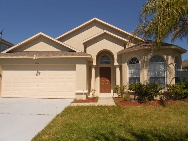 14841 Huntley Drive, Orlando, FL 32828 (MLS #O5751051) :: RE/MAX Realtec Group