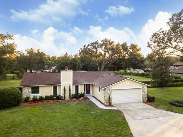 10556 Park Ridge Gotha Road, Windermere, FL 34786 (MLS #O5751084) :: CENTURY 21 OneBlue