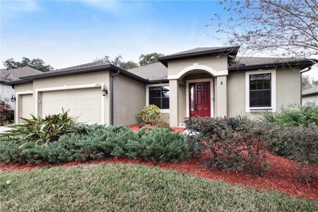 12802 Charity Hill Court, Riverview, FL 33569 (MLS #O5751111) :: The Duncan Duo Team