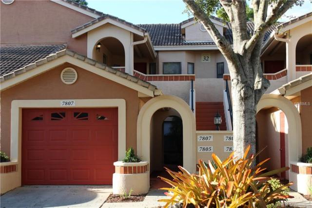 7807 Sugar Bend Drive #7807, Orlando, FL 32819 (MLS #O5751147) :: Premium Properties Real Estate Services
