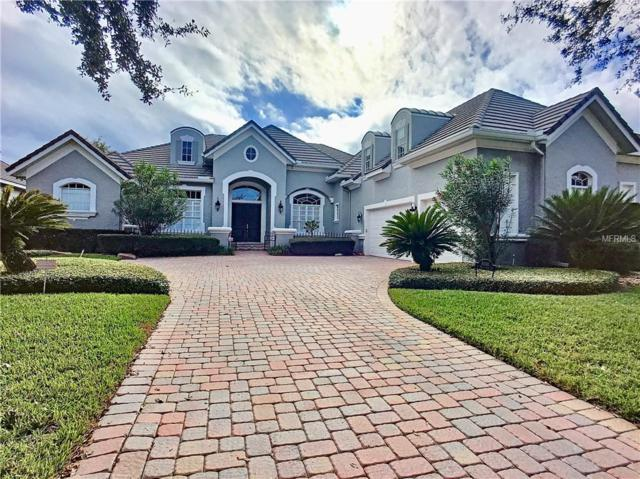6241 S Hampshire Ct, Windermere, FL 34786 (MLS #O5751155) :: Remax Alliance