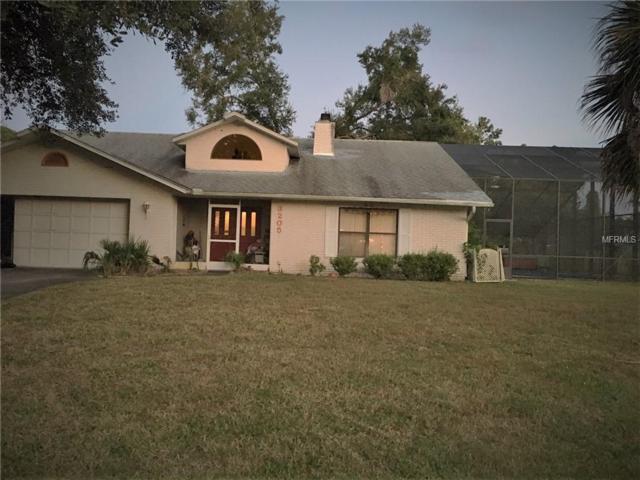 3205 Tamarind Drive, Edgewater, FL 32141 (MLS #O5751169) :: Revolution Real Estate