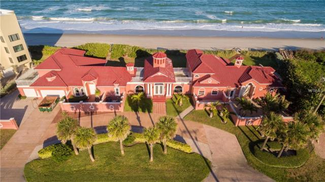 Address Not Published, Melbourne Beach, FL 32951 (MLS #O5751276) :: The Duncan Duo Team