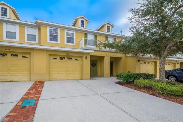1263 Falling Star Lane, Orlando, FL 32828 (MLS #O5751318) :: Cartwright Realty
