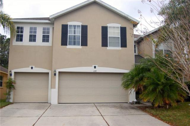 239 Magnolia Park Trail, Sanford, FL 32773 (MLS #O5751330) :: Homepride Realty Services