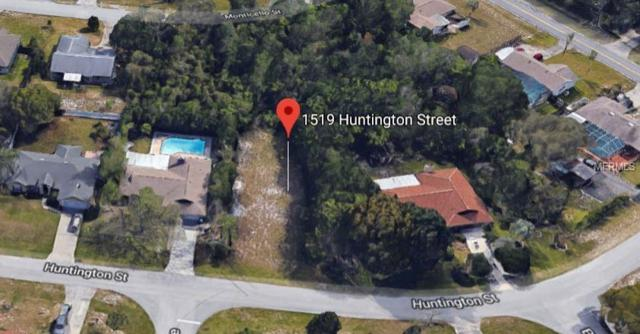 1519 Huntington Street, Deltona, FL 32725 (MLS #O5751386) :: Florida Real Estate Sellers at Keller Williams Realty