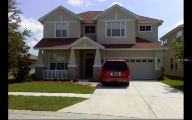 7652 Grasmere Drive, Land O Lakes, FL 34637 (MLS #O5751396) :: RE/MAX CHAMPIONS