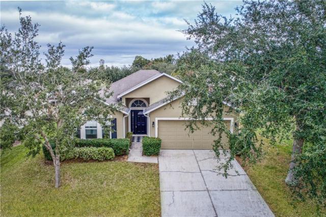 2151 Sandridge Circle, Eustis, FL 32726 (MLS #O5751483) :: Team Suzy Kolaz