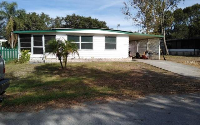 5432 Jericho Avenue, Polk City, FL 33868 (MLS #O5751487) :: Welcome Home Florida Team