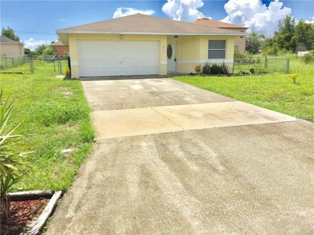 1410 Kissimmee Court, Poinciana, FL 34759 (MLS #O5751558) :: Mark and Joni Coulter | Better Homes and Gardens