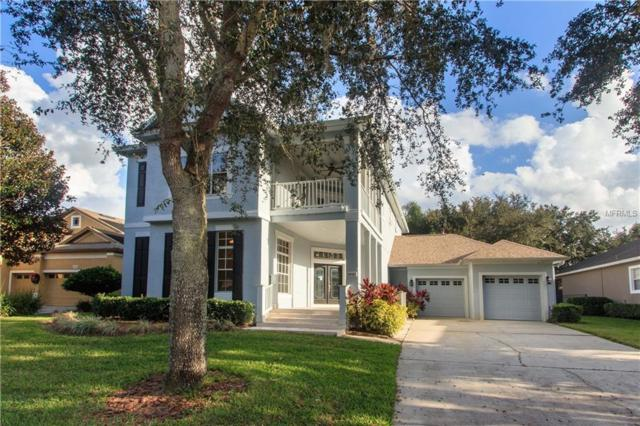 5945 Caymus Loop, Windermere, FL 34786 (MLS #O5751608) :: Remax Alliance