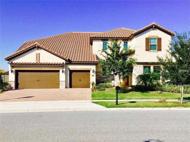 8457 Morehouse Drive, Orlando, FL 32836 (MLS #O5751627) :: Premium Properties Real Estate Services