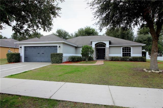 1157 Stratton Avenue, Groveland, FL 34736 (MLS #O5751634) :: RealTeam Realty