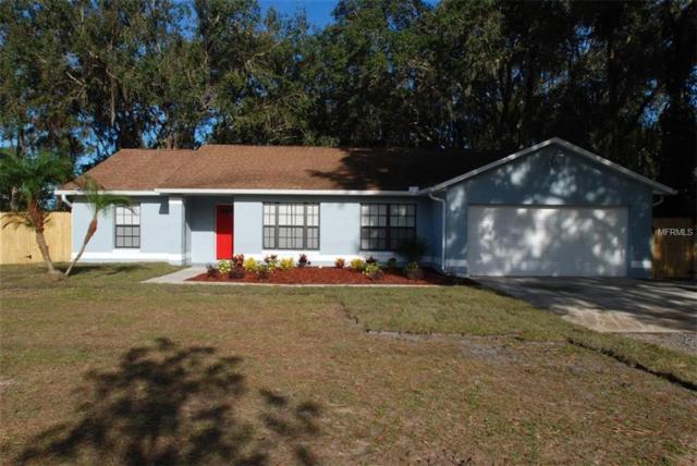5247 Jones Road, Saint Cloud, FL 34771 (MLS #O5751653) :: Godwin Realty Group