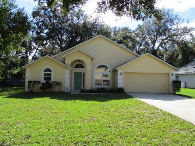 4440 White Oak Circle, Kissimmee, FL 34746 (MLS #O5751731) :: Griffin Group
