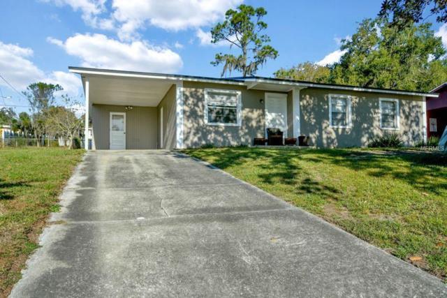 652 Candyce Avenue, Lakeland, FL 33815 (MLS #O5751776) :: Welcome Home Florida Team