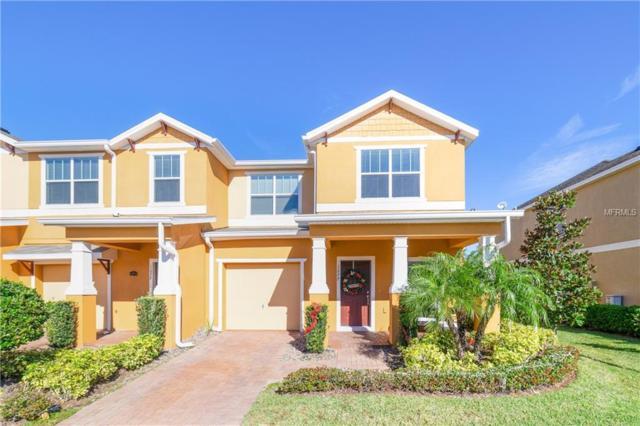 1277 Honey Blossom Drive, Orlando, FL 32824 (MLS #O5751786) :: The Duncan Duo Team