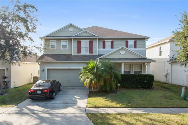 1016 Belvoir Drive, Kissimmee, FL 34744 (MLS #O5751810) :: Premium Properties Real Estate Services