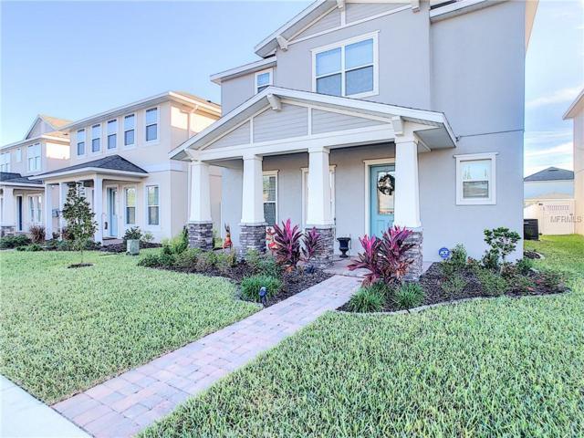 7165 Summerlake Groves Street, Winter Garden, FL 34787 (MLS #O5751833) :: Mark and Joni Coulter | Better Homes and Gardens