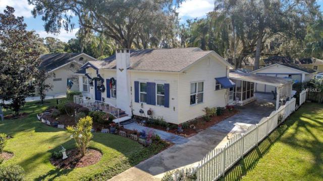 331 Kerneywood Street, Lakeland, FL 33803 (MLS #O5751836) :: Team Suzy Kolaz