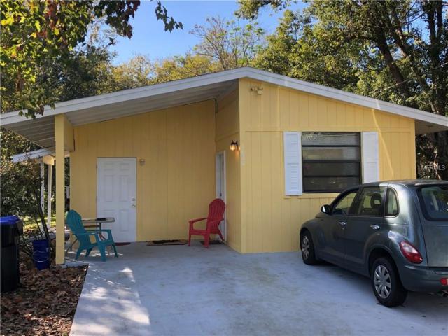 1630 E Bay Street, Winter Garden, FL 34787 (MLS #O5751910) :: GO Realty