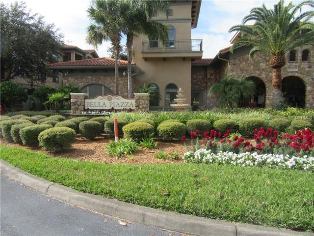 904 Charo Parkway #531, Davenport, FL 33897 (MLS #O5751962) :: Welcome Home Florida Team