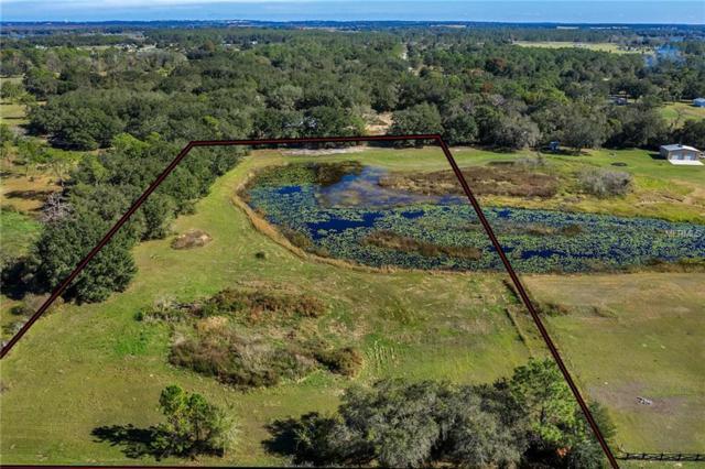 GROVELAND FARMS Groveland Farms Road, Groveland, FL 34736 (MLS #O5752033) :: RealTeam Realty