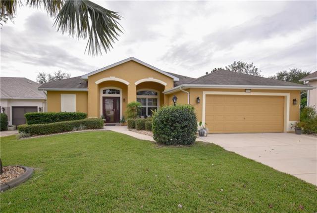 5505 Bounty Circle, Tavares, FL 32778 (MLS #O5752037) :: Team Touchstone