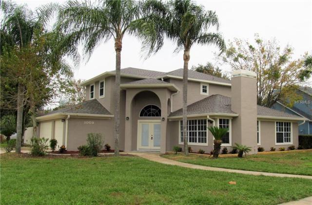 1009 Spring Landing Drive, Winter Garden, FL 34787 (MLS #O5752049) :: NewHomePrograms.com LLC