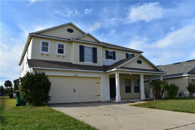 4008 Meadowlark Drive, Kissimmee, FL 34746 (MLS #O5752059) :: Welcome Home Florida Team