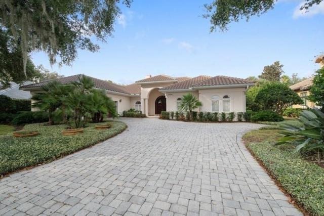 6132 Payne Stewart Drive, Windermere, FL 34786 (MLS #O5752138) :: Jeff Borham & Associates at Keller Williams Realty