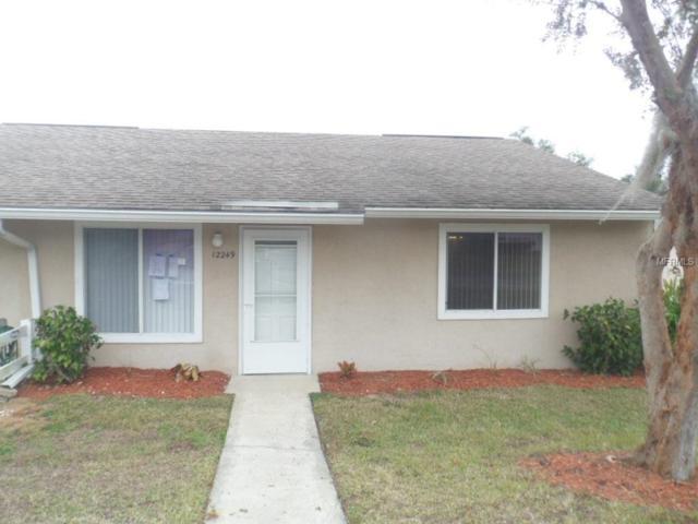 12249 Tavares Ridge Lane #121, Tavares, FL 32778 (MLS #O5752161) :: Team Touchstone