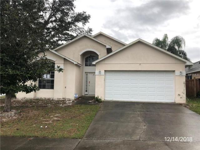 2880 Aragon Terrace, Lake Mary, FL 32746 (MLS #O5752168) :: Advanta Realty