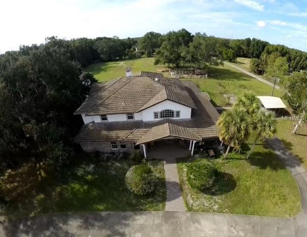 1498 Markham Woods Road, Longwood, FL 32779 (MLS #O5752178) :: Advanta Realty