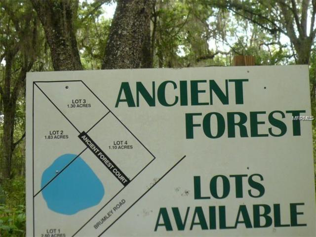 300 Ancient Forest Court, Chuluota, FL 32766 (MLS #O5752186) :: GO Realty