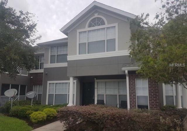 11811 Estates Club Drive #1317, Orlando, FL 32825 (MLS #O5752328) :: NewHomePrograms.com LLC