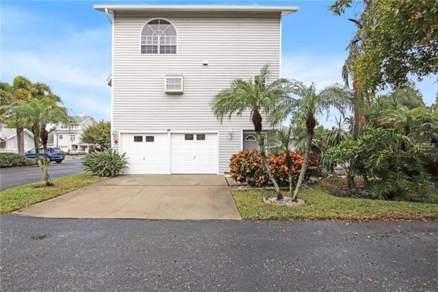 11722 Currie Lane J1, Largo, FL 33774 (MLS #O5752342) :: Cartwright Realty
