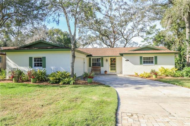 734 Preble Avenue, Altamonte Springs, FL 32701 (MLS #O5752370) :: McConnell and Associates