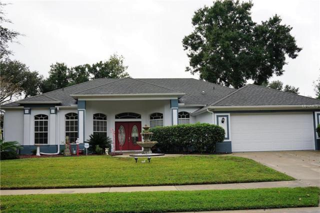 425 Quail Meadow Court, Debary, FL 32713 (MLS #O5752394) :: Delgado Home Team at Keller Williams
