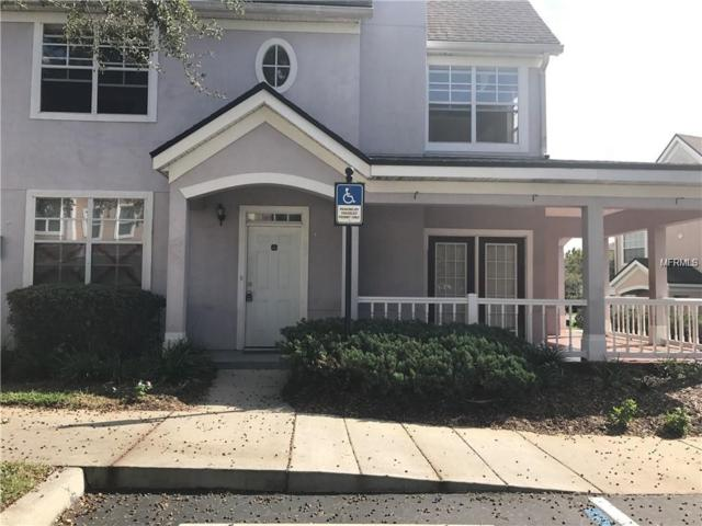 6435 Manhattan Village Avenue #202, Orlando, FL 32835 (MLS #O5752605) :: CENTURY 21 OneBlue