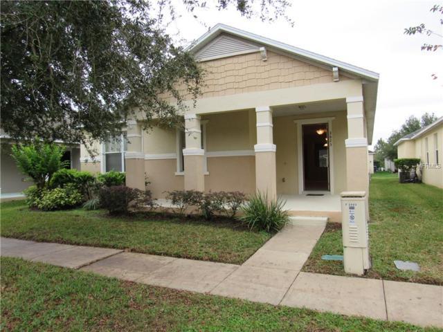 2823 Wild Tamarind Boulevard, Orlando, FL 32828 (MLS #O5752606) :: CENTURY 21 OneBlue